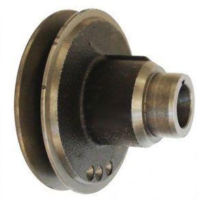 Crankshaft Pulley for International/Farmall Models A, BN, Super C, 200 and More
