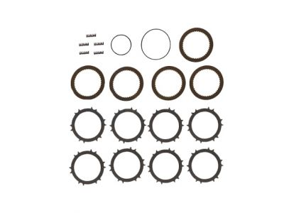 PTO Clutch Kit for Case/IH 385, 695, 895, 2400A Industrial and More