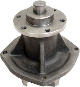 Water Pump for International/Farmall Models TD15B, 806, 1026, 1256, 21206 Industrial and More