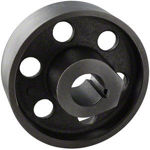 Brake Drum for Allis Chalmers B, C and CA