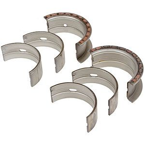 (0.030) Main Bearing Set for Allis Chalmers B, C, CA, IB Industrial and RC