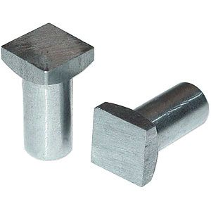 Gear Shift Lever Pin (Oversized) for Allis Chalmers CA, WD45, 7020 and More