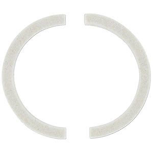 Rear Crankshaft Seal for Allis Chalmers WC, WD, WD45 and WF