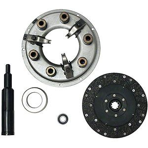 """Clutch Kit (9"""") for Allis Chalmers B, D10, H3 Crawler and More"""