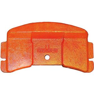 Front Weight for Allis Chalmers WD, WD45, WC, WF & More