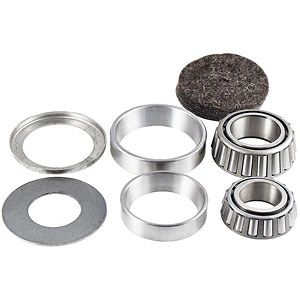 Front Wheel Bearing Kit for Allis Chalmers D Series, WC, WD and WD45