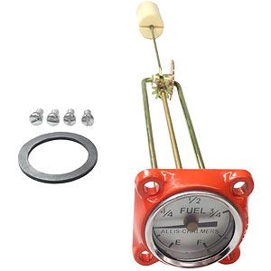 Fuel Gauge for Allis Chalmers Model D17