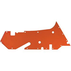 Side Panel (LH) for Allis Chalmers D14 and D15
