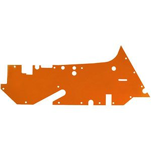 Side Panel (LH) for Allis Chalmers D14, D15, I60 Industrial and I600 Industrial