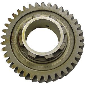 3rd Pinion Shaft Gear for Allis Chalmers CA, D10, D14 and D15