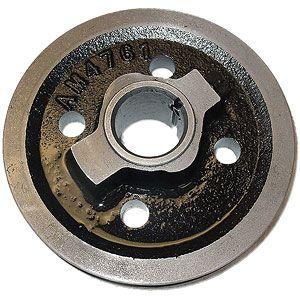 Crankshaft Pulley for Allis Chalmers D10, D12, D15 and More