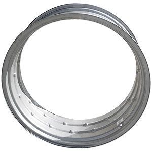 Rear Wheel Rim (14 x 38) for Allis Chalmers, Case, International/Farmall, John Deere Tractors and More