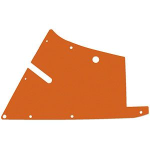 Side Panel (RH) for Allis Chalmers D10 and D12