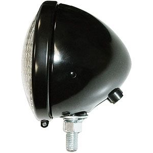 6 Volt Head Light Assembly for Allis Chalmers, Cockshutt, John Deere, Minneapolis Moline and Oliver Tractors