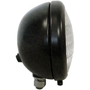 12 Volt Sealed Beam Light for Allis Chalmers, John Deere, Minneapolis Moline and Oliver Tractor Models