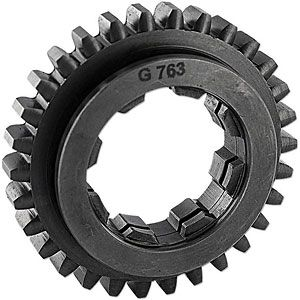 Reverse Pinion Shaft Gear for Allis Chalmers CA, D10, D12, D14 and D15
