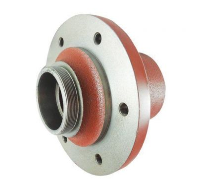 Front Wheel Hub (Screw-In Dust Cap) for Allis Chalmers D15, 200, 6070 and More