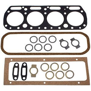Head Gasket Set for Allis Chalmers WC, WD45, 170 and More