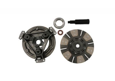 Single Clutch Assembly Kit