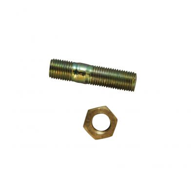 Exhaust Stud with Nut