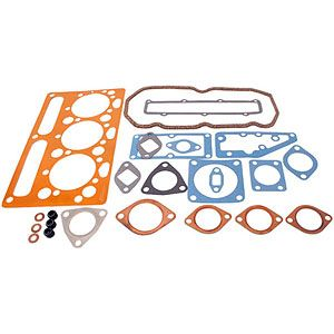 Head Gasket Set for Allis Chalmers 160, 6040, Massey Ferguson 235 and More