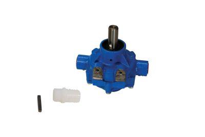 Hypro 8 Roller Sprayer Pump