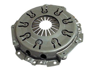 "Pressure Plate 8"" - For Case IH Compacts 244, 245, 254, 255, 265, Hinomoto E16, E18, John Deere Compact 650 & 750, Mitsubishi & Many Yanmar Tractors"