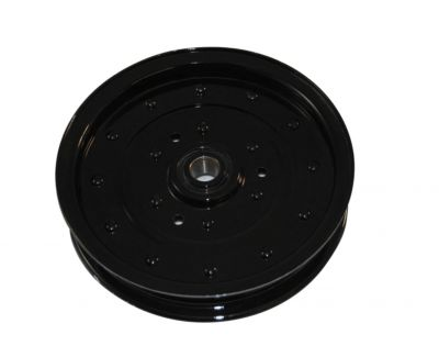 """Land Pride Finishing Mower (6-3/4"""" OD) Idler Pulley for FDR16 and FDR25 Series Mowers"""