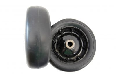 "Finishing Mower Wheel - (2-3/4"" X 8-1/4"")"