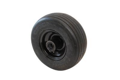 Finishing Mower Wheel - Semi Solid