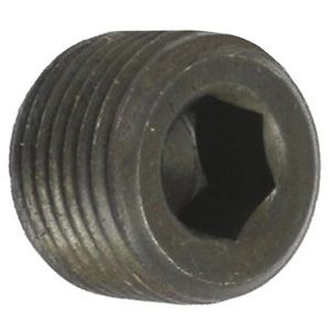 "3/8"" Allen Head Plug for MH50, Massey Ferguson 135, 235 and More"