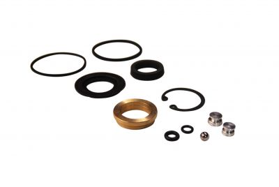 Steering Control Valve Upper Seal Kit for Ford/New Holland Tractors and More