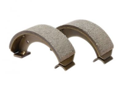 6MM Brake Shoe (Set of 2)