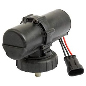 Electric Fuel Pump for Ford/New Holland Models TM150, TS110, 5610S, 8560 and More
