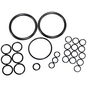 Hydraulic Pump O-Ring Kit for Massey Ferguson TO35, 165, 265 and More