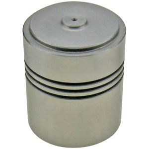 """3-1/8"""" Hydraulic Lift Piston (Steel Ring Style) for Massey Ferguson 135, 165, 235 and More"""