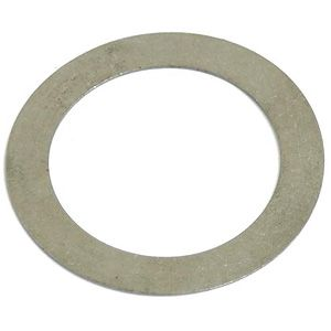 """Trunnion Pin Support Shim (.034"""" Thick) for Massey Ferguson 165, 285, 690 and More"""