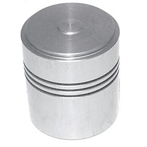 "3-3/8"" Hydraulic Lift Piston (Steel Ring Style) for Massey Ferguson 135, 245, 285 and More"