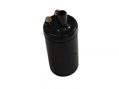 6 Volt Distributor Coil - Original Style - for Ford 9N, 501, 4030 Tractors and More
