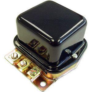 6 Volt Voltage Regulator for Ford (1939-1964) Model 8N