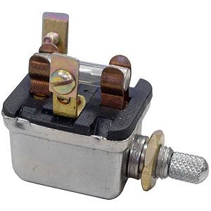 Fused Headlight Switch