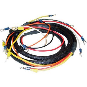 Economy Main Wiring Harness for Ford (1939-1964) Front Mount 8N