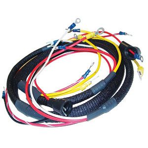 Economy Main Wiring Harness for Ford 8N Side Mount