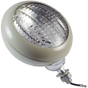 12 Volt Work Light Assembly for Ford 501 Series, 800 Series, 1811 Industrial, 4031 and More