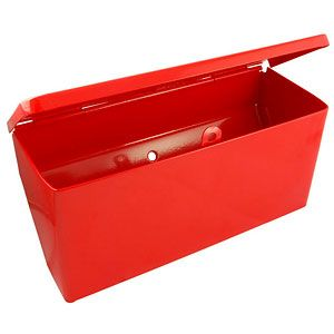 Toolbox for Ford (1939-1964) Model 8N