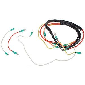 Economy Main Wiring Harness for Ford 8N Side Mount - Using Alternator