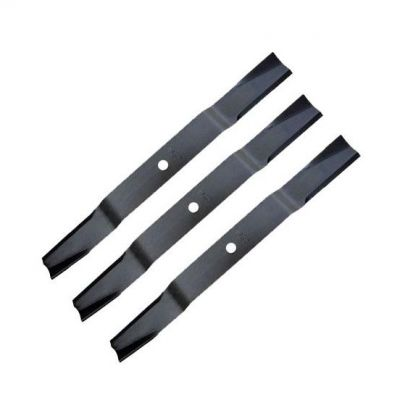 "48"" Sitrex, Caroni and Curtis Finishing Mower Blade (Set of 3)"