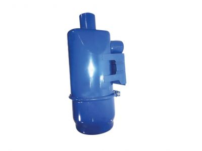 Air Cleaner Assembly for Fordson Dexta and Super Dexta Tractors