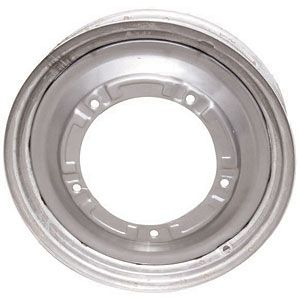 3 X 19 Front Wheel (With Large Center Hole) for Ford (1939-1964) Models 9N and 2N