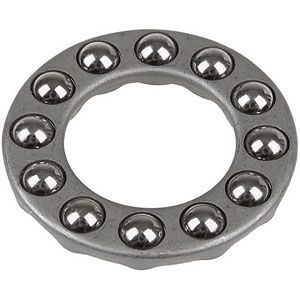 Ball Bearing Assembly for Ford (1939-1964) Models 9N, 2N and 8N
